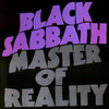 Black Sabbath/Paranoid/Master of Reality (vinyl reissues)