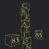 Creation Artifact: The Dawn Of Creation Records 1983-85
