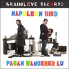 "Brainlove 7"" Club no. 1"