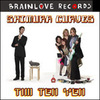 "Brainlove Records 7"" Singles Club No. 2"