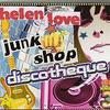junk shop discotheque