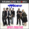 "Brainlove 7"" Club No. 3"