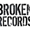 Broken Records EP