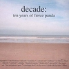 Decade: Ten Years of Fierce Panda