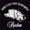 Very Fast Very Dangerous
