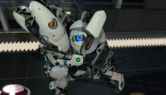 From http://buzz.blastmagazine.com/files/2011/04/Portal2Hug.png