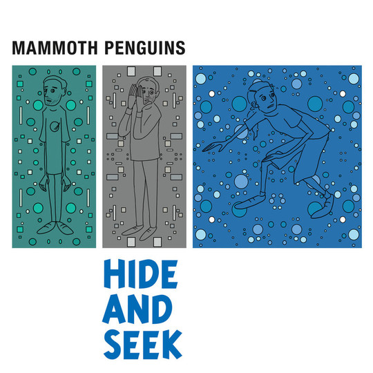 Album Review Mammoth Penguins Hide And Seek Releases Releases