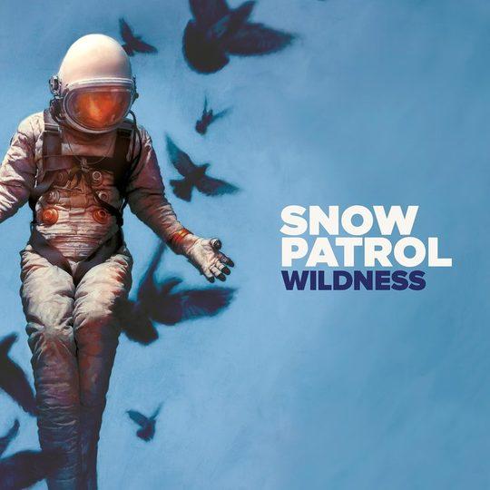 Risultati immagini per snow patrol wildness