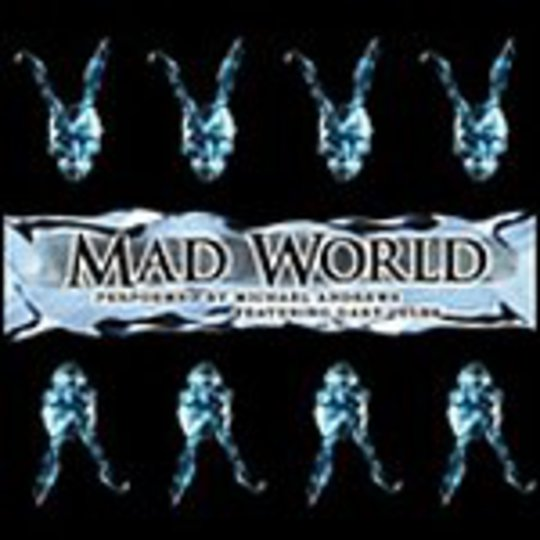 Single Review: Gary Jules, Michael Andrews, Donnie Darko - Mad World ...