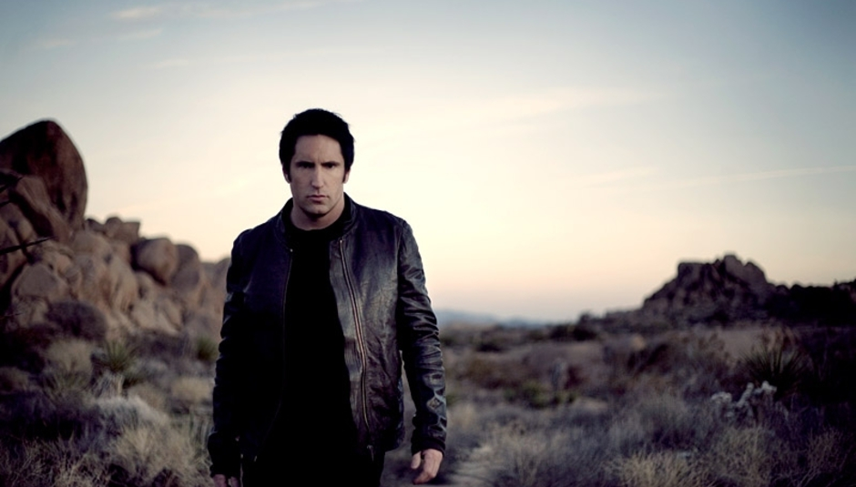 Trent Reznor offers sensible advice to new bands + WiN NiN tickets ...