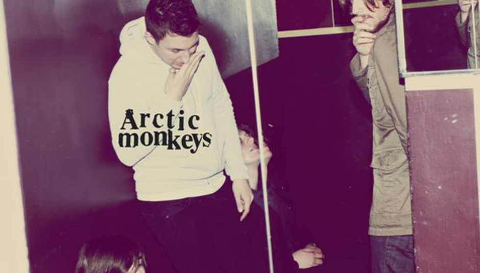 First Listen Arctic Monkeys Humbug In Depth Drowned