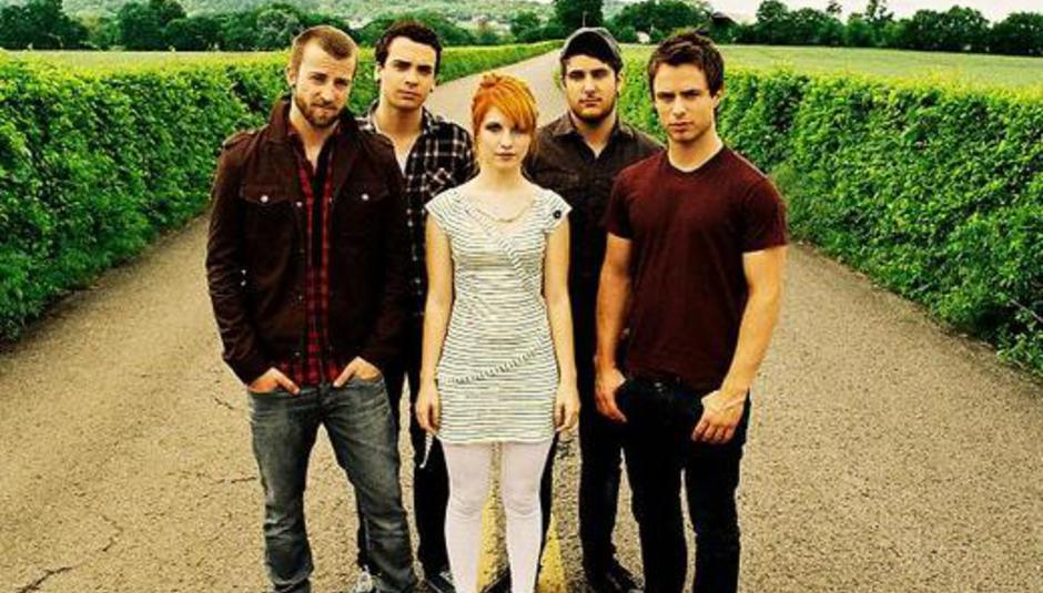 Paramore: Brand New Eyes - Music on Google Play
