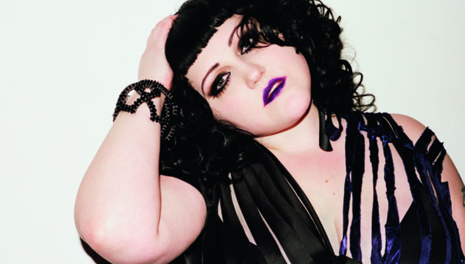 Interview dis meets beth ditto dis meets beth ditto