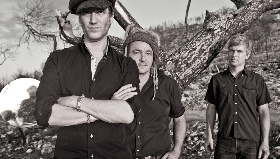 Nada Surf announce new album, free download / Music News // Drowned ...