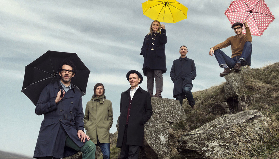 Electronic Renaissance Belle And Sebastian Discuss Their De Moroder